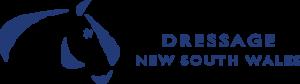 Equestrian Australia NSW  Logo
