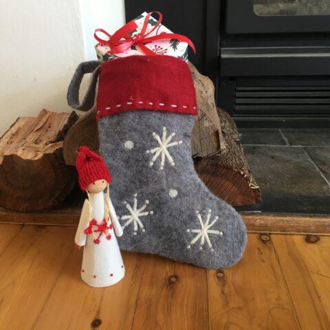 stocking filler, surprise present